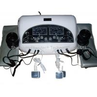 Quality Home Ion Detox Foot Spa ,  foot detoxification machine With Dual Working Systems for sale