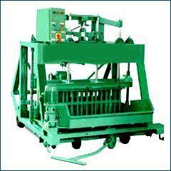Quality Unburned block making machine for sale