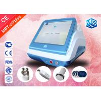 China Portable ultrasonic cavitation machine for beauty salon equipment ,  lipo laser fat reduction on sale