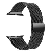 China Flexible Smartwatch Band Loop Adjustable Magnet Clasp Design Easily Applied on sale
