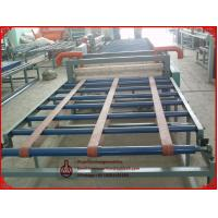 Quality High Speed Board Lamination Machine with Automatic Drying and Speed Adjustable Function for sale