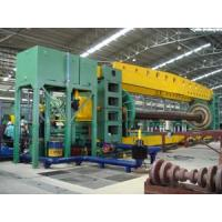 Quality hydrostatic test machine on spiral welded steel pipe for sale