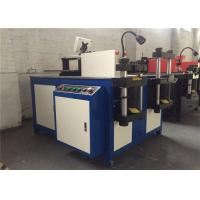 Copper Hydraulic CNC Busbar Machine For Power And Construction Industry
