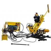 Quality Z90-3 HQ 300m Underground Drill Rig Used For Tunneling And Water Conservancy for sale