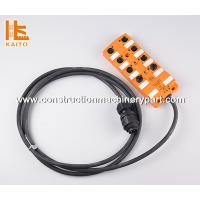Buy cheap Construction Machinery Asphalt Paver Parts Dynapac A3 Series Led Module product