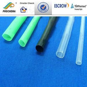 China China ETFE tube, ETFE pipe on sale