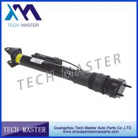 Quality Rear Air Suspension Shock Mercedes With ADS W164 ML Class OEM 1643202031 for sale