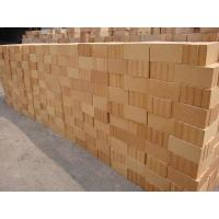 Quality SK32 SK34 SK36 High Temperature Fireclay Brick for Scrap Metal Melting Furnace for sale