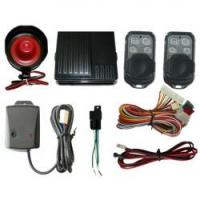 Quality remote start engine emergency alert auto alarms systems with tracking terminals for sale