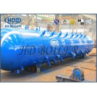 Buy cheap High pressure water tube boiler steam drum manufacturer for 75 t / h Indonesia EPC project product