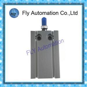 Free Mount cylinder CU20NiI - 20S Air Pneumatic Cylinder Single Rod CU 20*20