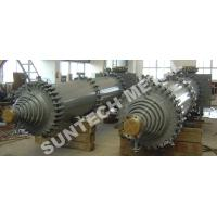 Quality 316L and Carbon Steel Clad Wiped  Film Evaporator for Rubber Industry for sale
