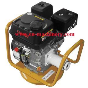 Buy Electric portable concrete vibrator/Rotary Electric Vibrators for precast at wholesale prices