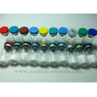 HGH Polypeptide Steroids Hormone Peptide Fragment 176-191 2mg for Muscle