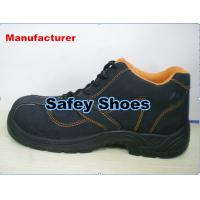 China Manufacturer Safety Shoe China brand safety shoes, industrial safety shoes on sale