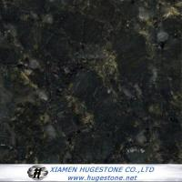 China Butterfly Green Granite Tiles, China Green Granite Slab on sale
