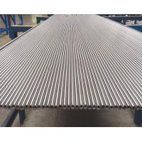 ASTM A268 Ferritic Stainless Steel Tubing Cold Drawn Process