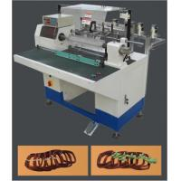 Quality Air conditioning refrigeration compressor motors coils winding making machine for sale