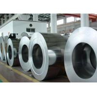 Quality 0.3 - 3.0mm Thickness Ss 304 Coil , 300 Series Stainless Steel Cold Rolled Coils for sale