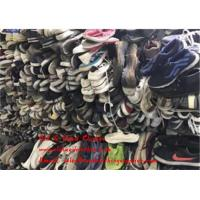Quality Sport Casual Mens Second Hand Shoes Bags Used Shoes For Export To Africa for sale