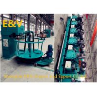 China Flexible Metal Rolling Mill 3.0M/S With Ellipse - Round Hole Type System on sale