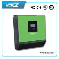 Buy cheap OEM DC AC Inverter Pure Sine Wave Inverter with MPPT Charger from wholesalers