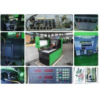 Quality 12PSB Fuel Injection Pump Testing Machine , Common Rail Diesel Test Bench for sale