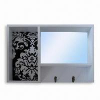 China 3mm Wooden Mirror with MDF Frame and FSC Mark, Available in Various Sizes on sale