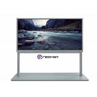 Quality New Model Floor Standing 65 inch Touch White Board with Windows OS and Android OS for sale