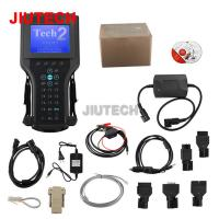 Quality Tech2 Diagnostic Scanner For GM/SAAB/OPEL/SUZUKI/ISUZU/Holden with TIS2000 Software Full Package for sale