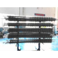Quality 220KV Silicone Longrod Insulator With Grey Sheds,  For Transmision Line for sale