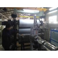 Quality Diffusion Sheet PC PMMA Sheet Extrusion Line 1500mm Width Impact Resistance for sale