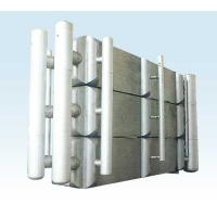 Quality Industrial Plate And Fin Air Separation Heating Exchanger , ISO9001 for sale