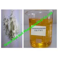 Buy cheap Testosterone 400mg / Ml Injections Test 400 Test Prop Test Cyp Test Enan Mixed product
