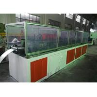 China 89*41mm Light Gauge Steel Framing Machine, 0.6-1.2mm Cold Roll Forming Machine on sale