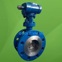 China 3D Eccentricity, Triple Eccentric Butterfly Valve,high-rise and pipeline on sale
