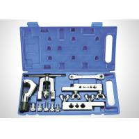 China Manual Steel Metal Tube Expander Flaring And Swaging Tool Set Easy To Use on sale