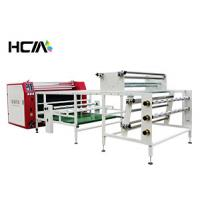 Quality Rotary Heat Transfer Machine for sale