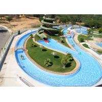 Quality Professional Adventure Water Park Equipment Lazy River Water Pump  30 - 37kW for sale