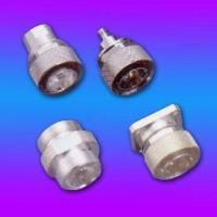 Quality 7/16 DIN Connectors Used in High Power Communication Systems for sale