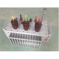 Quality S11 / SZ11 / SFZ11 35kV High Reliability Oil Immersed Transformer for sale