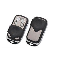 Quality 433/315 MHz Universal RF Remote Control Copy Code 4 Buttons transmitter Auto Cloning Duplicator For Garage Gate Door for sale