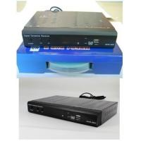 Buy cheap High Definition Digital Terrestrial Receiver HDVB-T8605 product