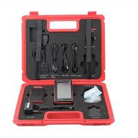 Quality Launch X431 Diagun Red Box For X431 Diagun PDA+Bluetooth+Charger+Battery etc for sale