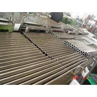 Seamless Steel Tubes ASTM A519 4140