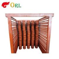 Buy Power Plant Boiler Superheater , Gas Water Steam Super Heater ISO9001 at wholesale prices