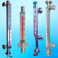 Quality UHZ-99 Side mounted or TOP mounted Magnetic Liquid Level Gauge for sale