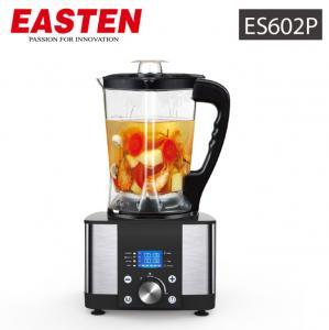 Quality China Easten Made Soup Maker ES602P/ Soup Maker With Food Processor / 900W Soup Blender With SS Wet Grinder for sale
