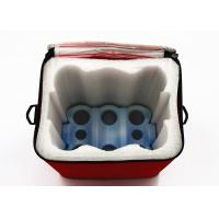 Buy cheap BPA Free Non Toxic Cooler Freeze Packs Cooling Gel Fit & Fresh Ice Packs from wholesalers
