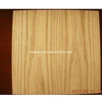 Quality Melamine Faced MDF/MDF Board Used for Furniture for sale